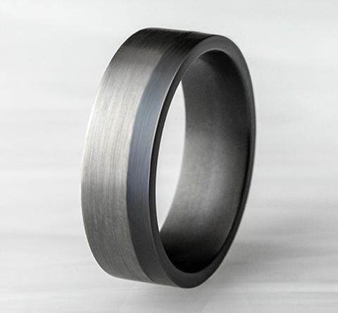 Ring THE JOKER