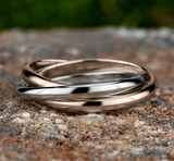 Ring 125RR2R1W14K