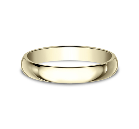Ring Regular Dome Classic Fit