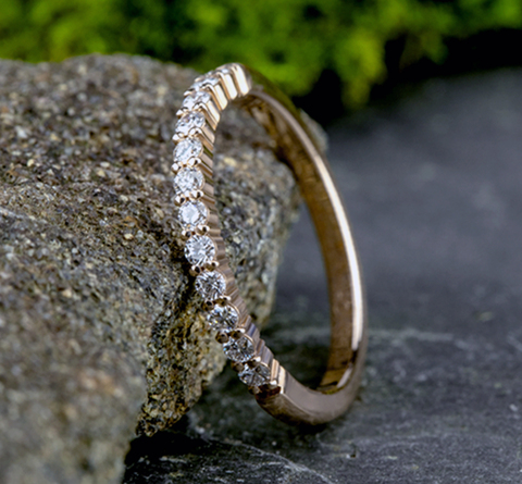 Ring THE BEAUTY