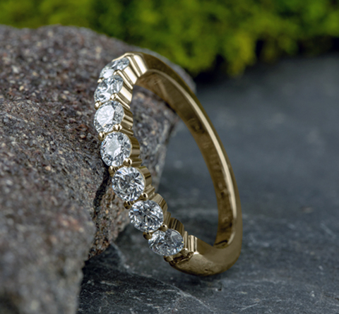 Ring THE ELLA