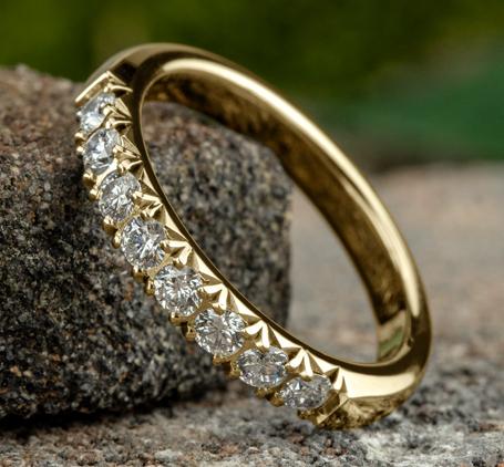 Ring THE MIA