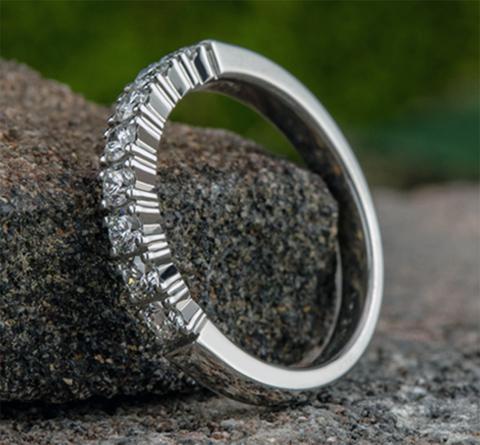 Ring THE ARYA