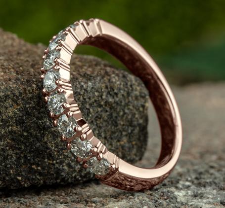 Ring THE LORELAI