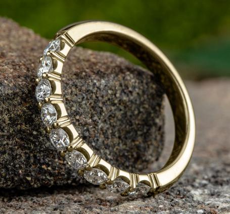 Ring THE SAVANNAH