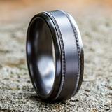 Ring CF108013SBKTGTA