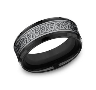 Ring CF108357BKTGTA