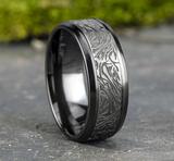 Ring CF108390BKTGTA