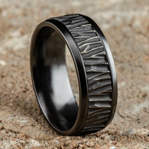 Ring THE ACACIA