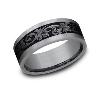 Ring CF128391BKTGTA