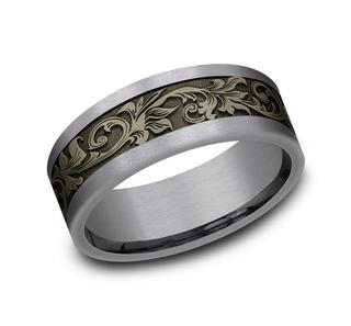 Ring CF128391BZGTA