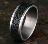 Ring CF128845BKTGTA