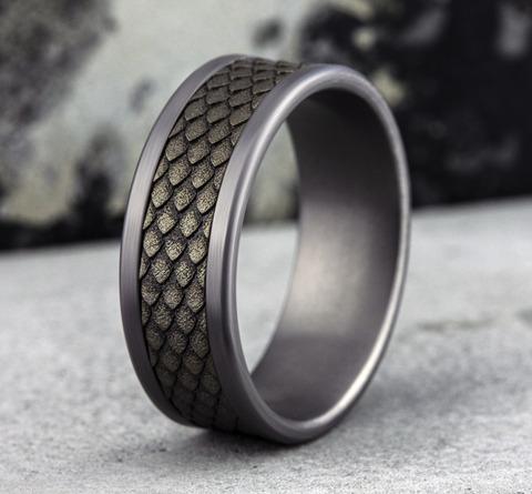Ring THE RHAEGAL