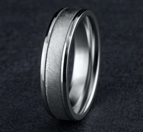 Ring THE CAESAR