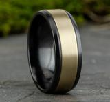 Ring CF378010BKT14KY