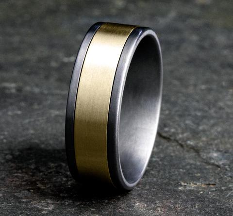 Ring THE DUKE