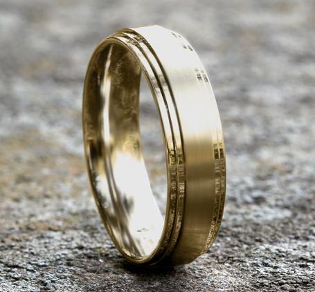 Ring THE CADET