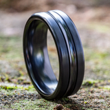 Ring CF717505BKT