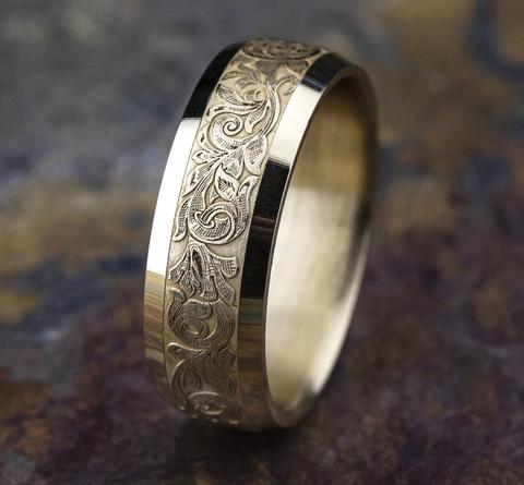 Ring THE AMBASSADOR