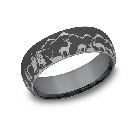 Ring THE STAG
