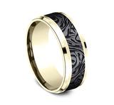 Ring CF948390BKT14KY