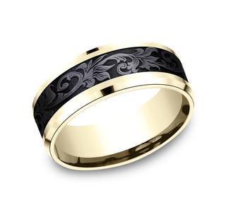 Ring CF948391BKT14KY