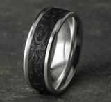 Ring CF958391BKT14KW