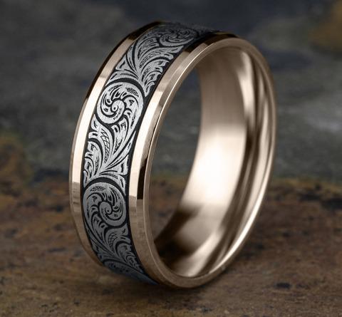 Ring THE CONTESSA