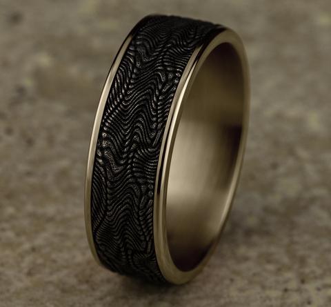 Ring THE PYTHON
