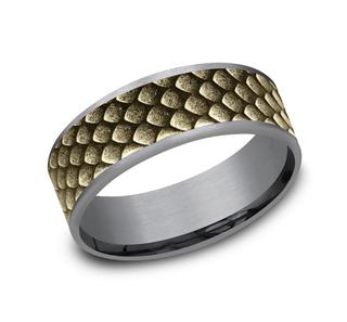 Ring CFTBP9775857GTA14KY