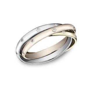 Ring LCF120DRR1R1W1Y14K