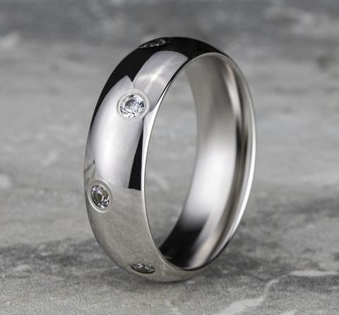 Ring THE NOVA