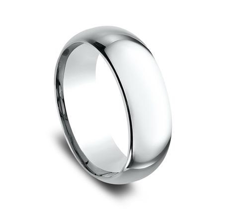 Ring Regular Dome Comfort Fit