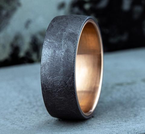 Ring THE AURORA